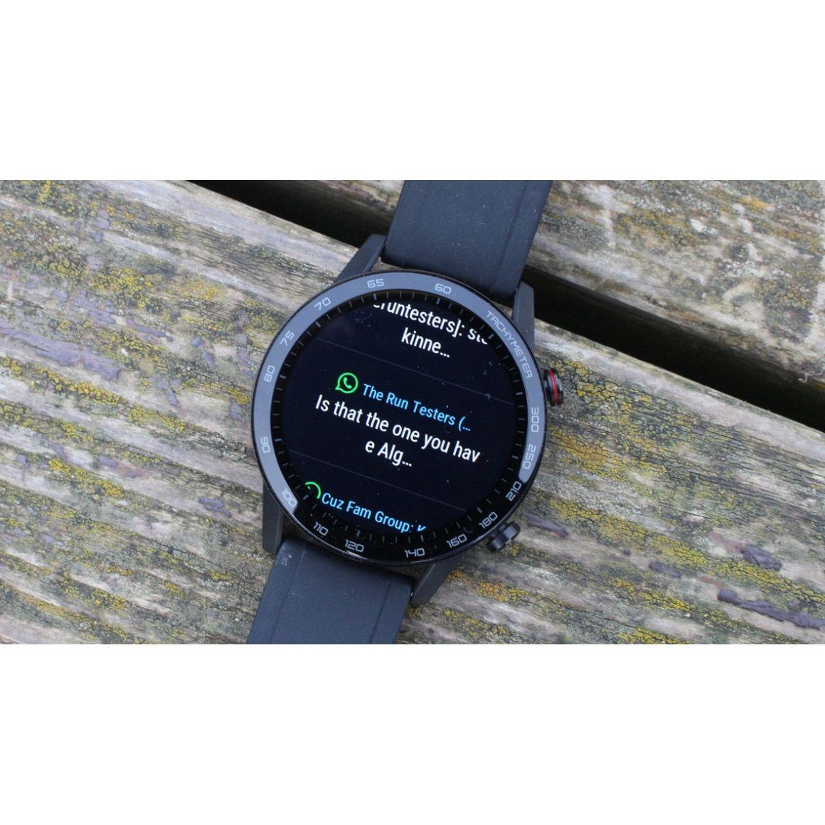 ساعت هوشمند آنر مدل MagicWatch 2 46 mm -  - 21