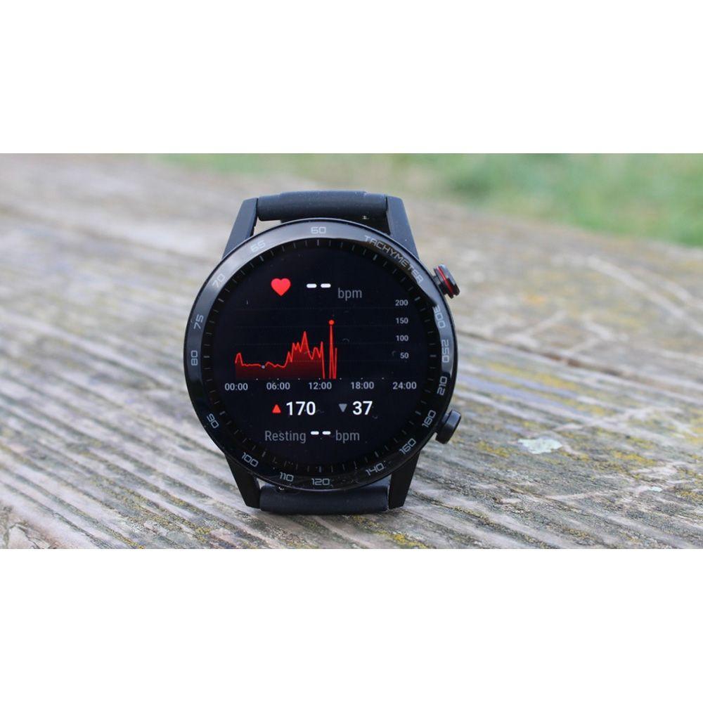 ساعت هوشمند آنر مدل MagicWatch 2 46 mm -  - 27