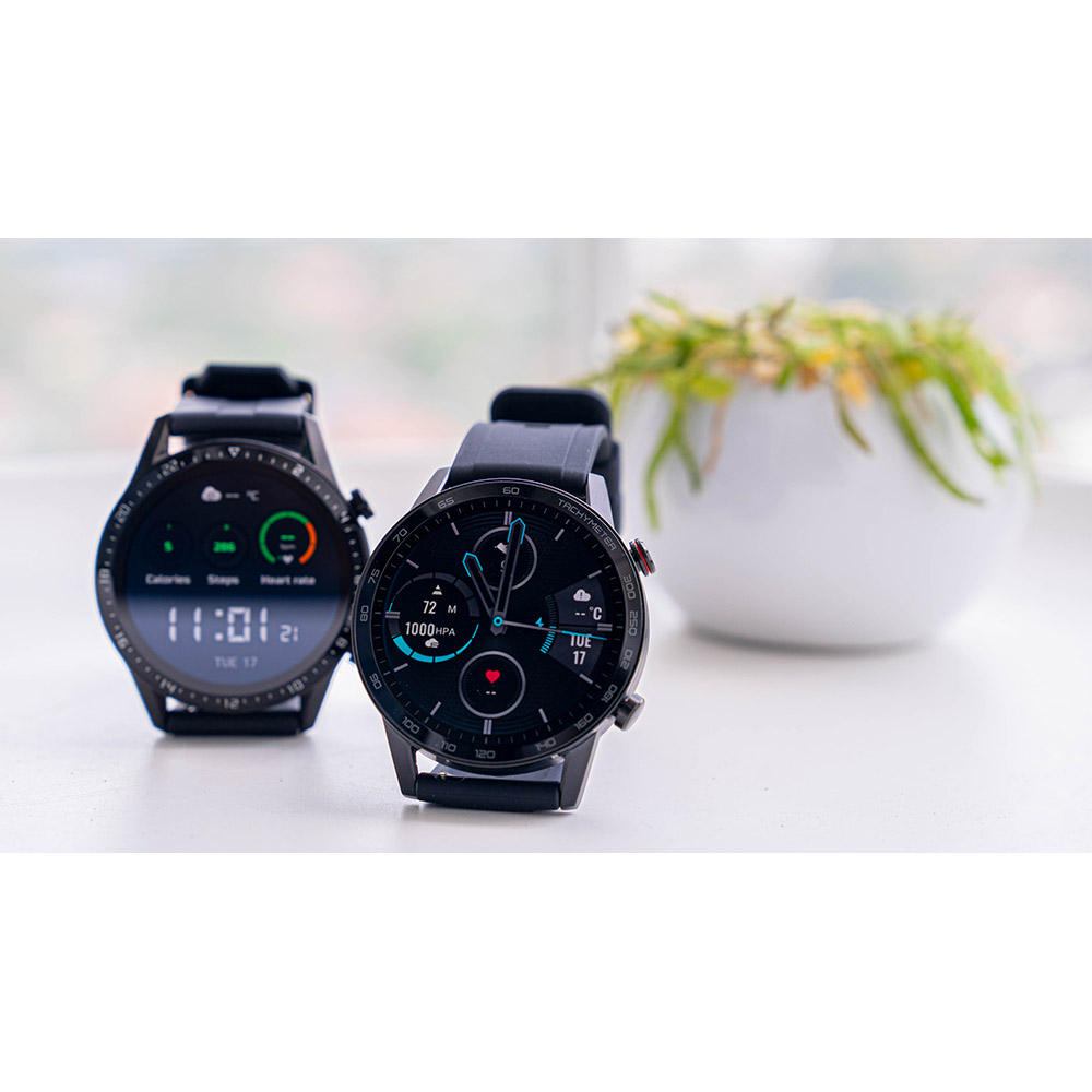 ساعت هوشمند آنر مدل MagicWatch 2 46 mm -  - 35