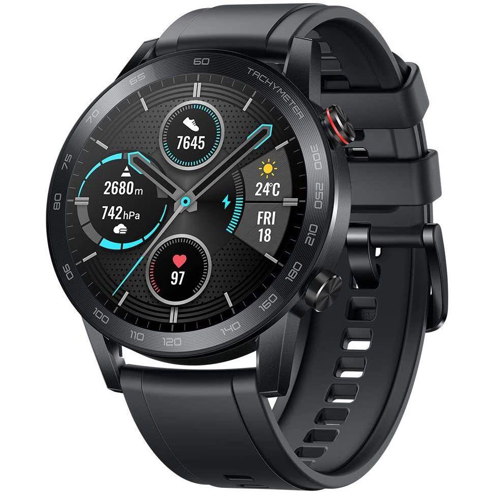 ساعت هوشمند آنر مدل MagicWatch 2 46 mm -  - 38