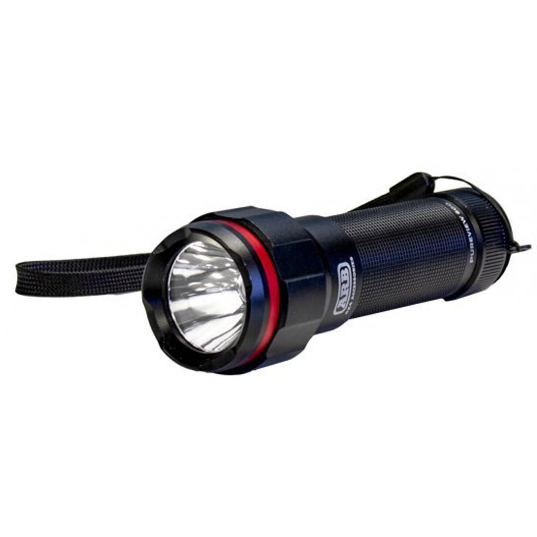 چراغ قوه ای ار بی مدل Pureview 800