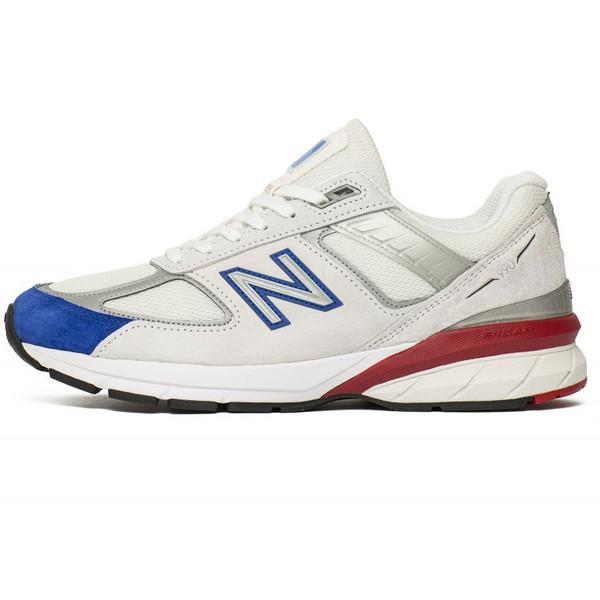 کفش مخصوص دویدن مردانه نیوبالانس مدل M990NB5