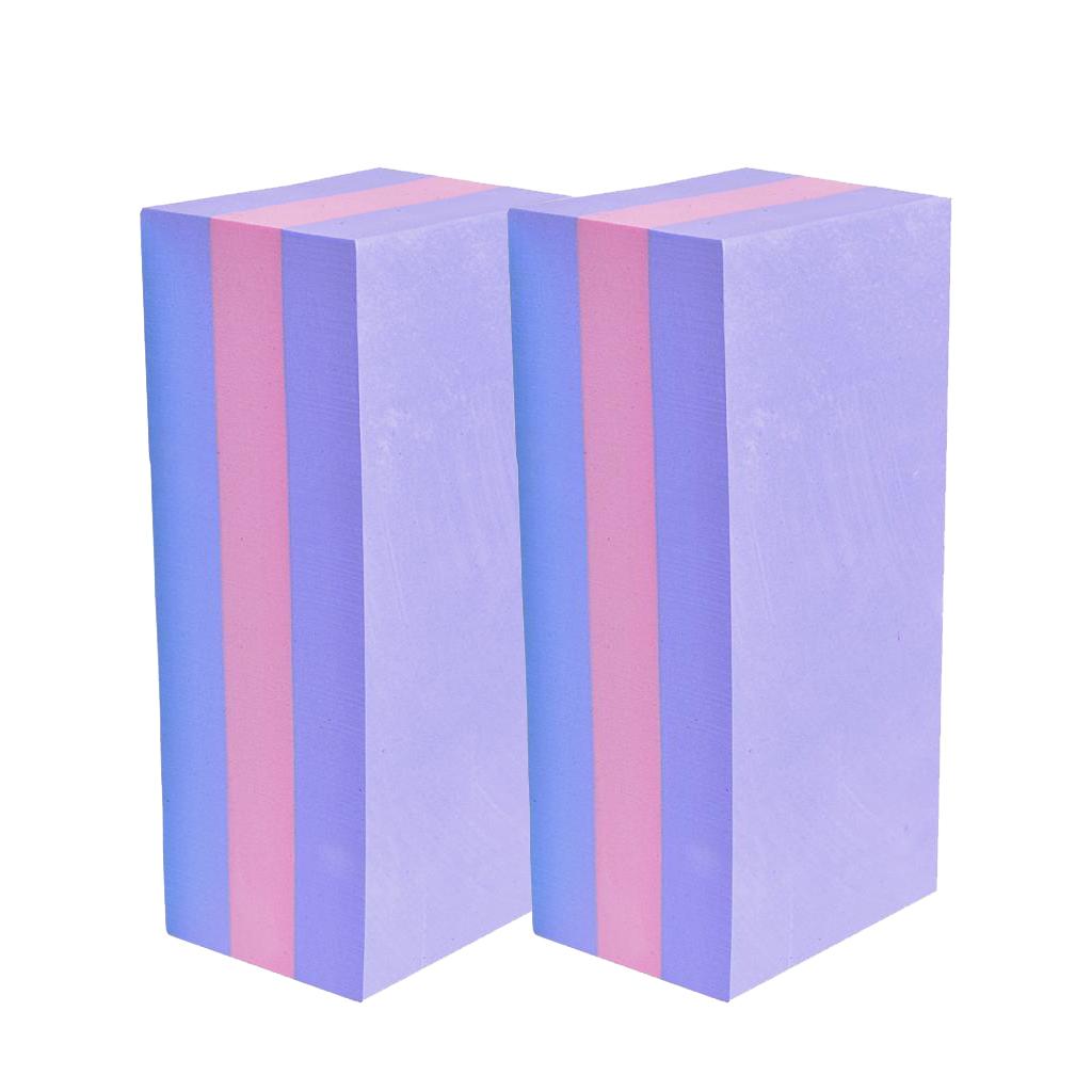 آجر یوگا مدل شارک بسته 2 عددی