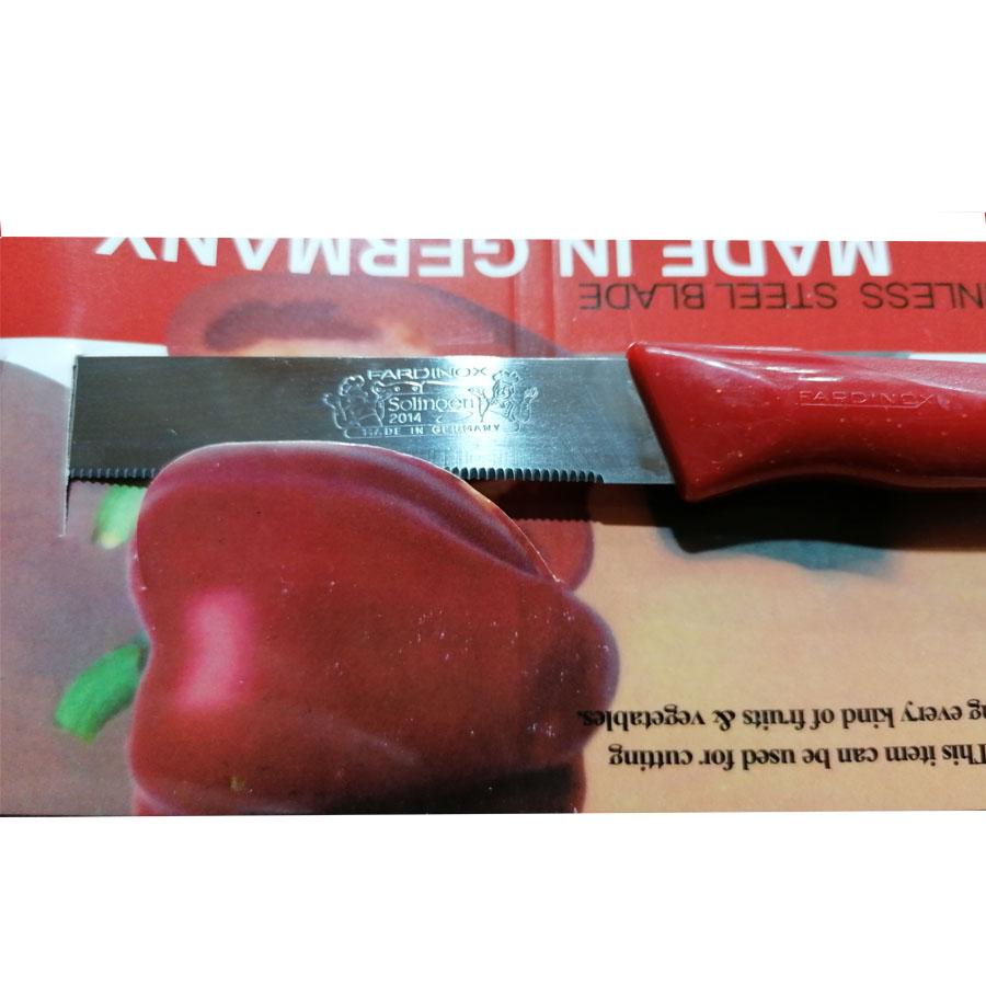 چاقوی آشپزخانه سولینگن مدل فاردینوکس Atrina