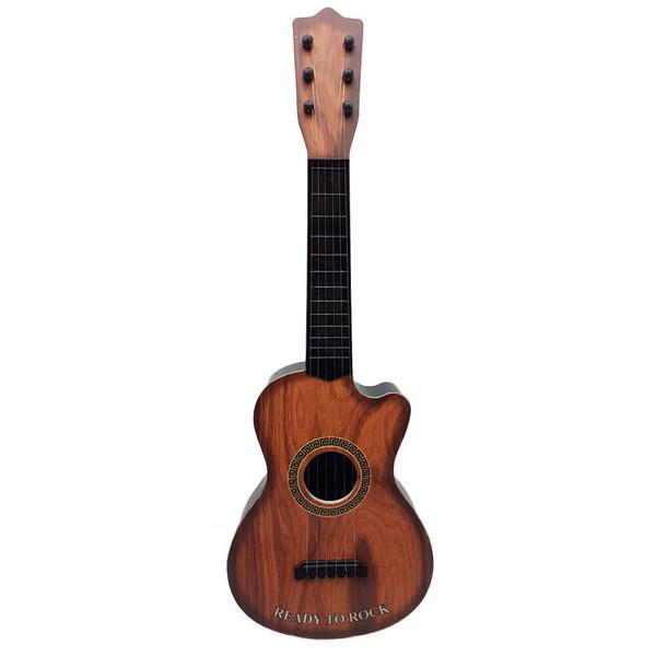 گیتار اسباب بازی مدل S63 طرح CH01