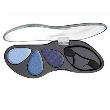 پالت سایه چشم دبورا مدل Hi_tech شماره 04