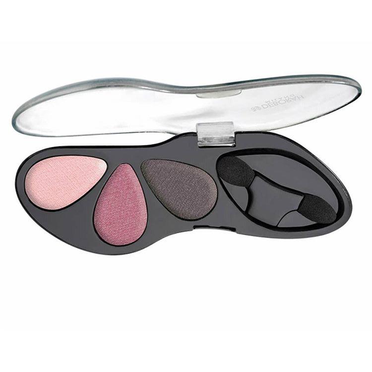 پالت سایه چشم دبورا مدل Hi_tech شماره 03
