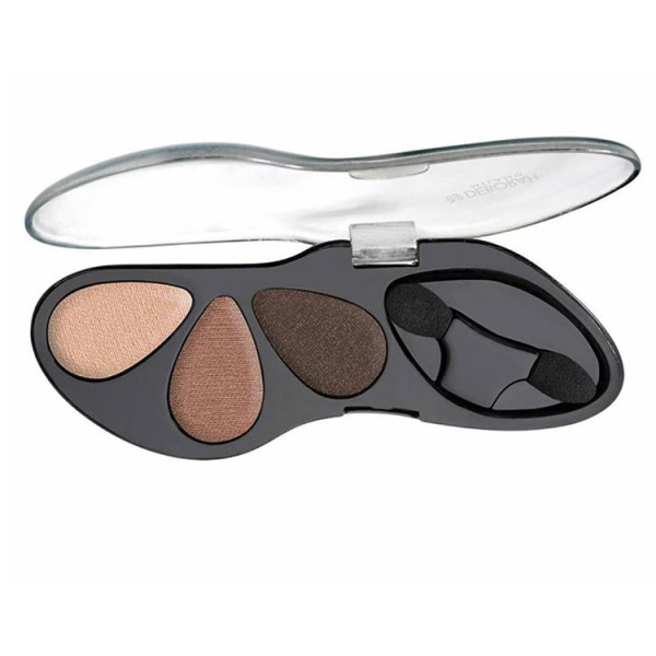 پالت سایه چشم دبورا مدل Hi_tech شماره 02