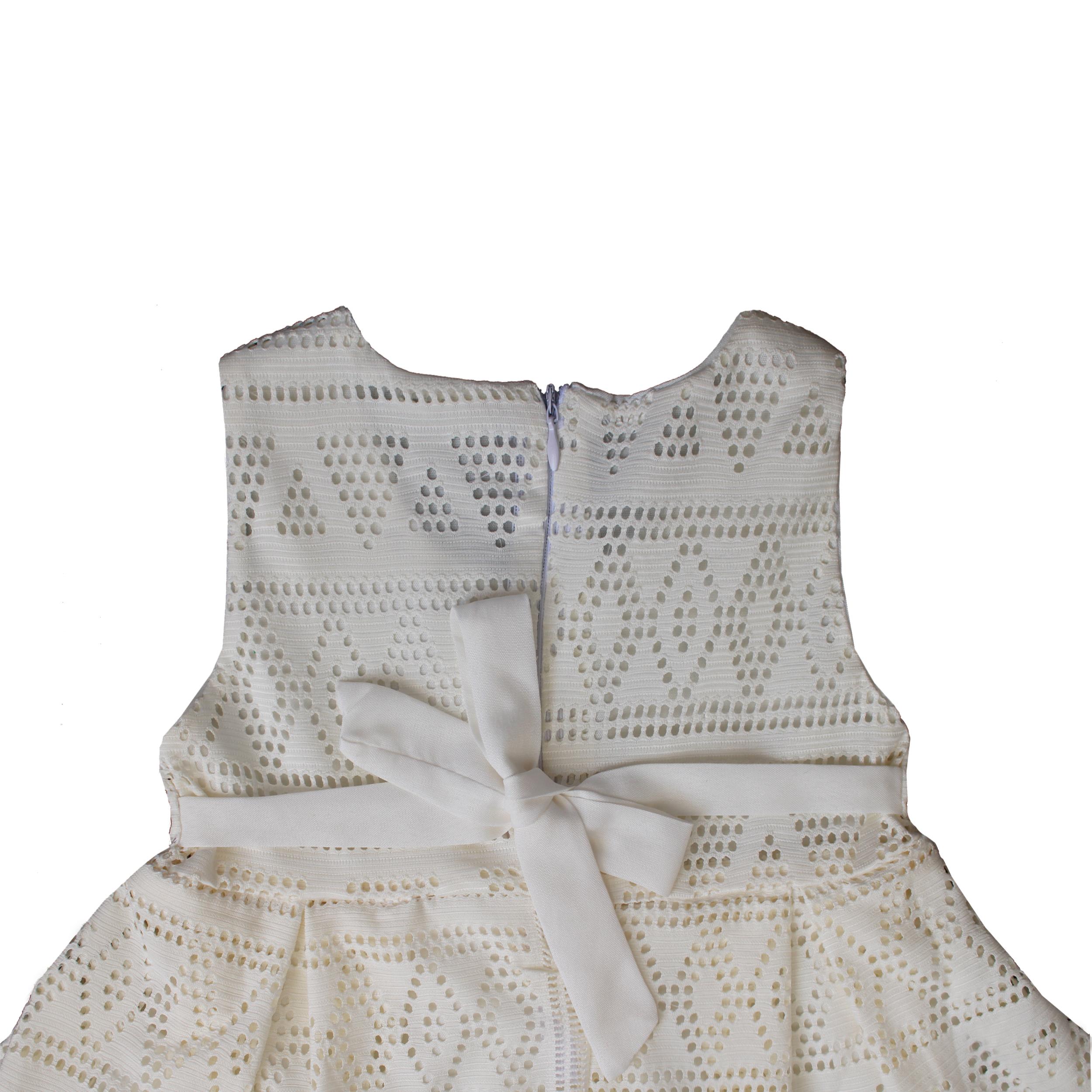 پیراهن دخترانه هپی بیبی کد ۷۶۴