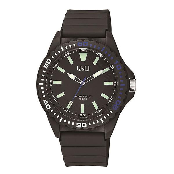 ساعت مچی عقربه ای پسرانه کیو اند کیو مدل Vs16j007Y