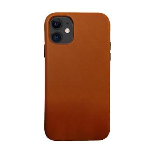 کاور دلفی مدل Derma مناسب برای گوشی موبایل اپل iPhone 11