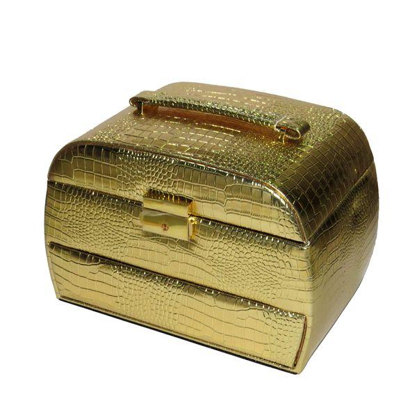 جعبه جواهرات زنانه کد AH_3355