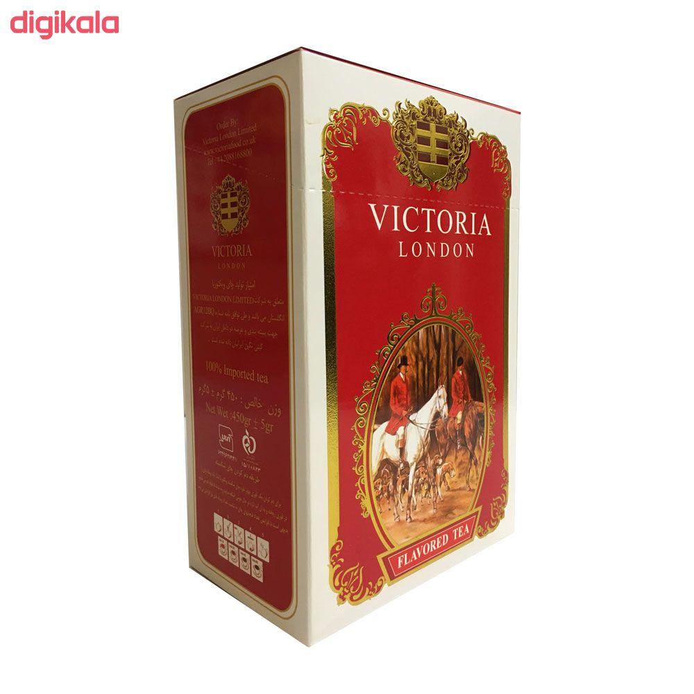 چای شکسته معطر ویکتوریا - 450 گرم main 1 1