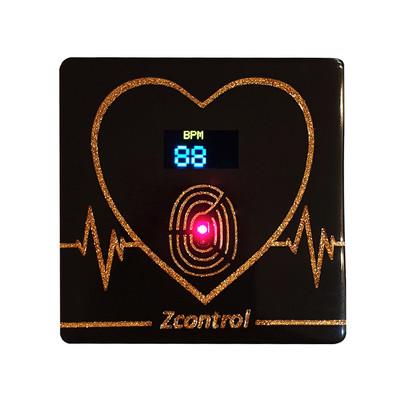 تصویر پالس اکسیمتر زِد کنترل مدل HLT02