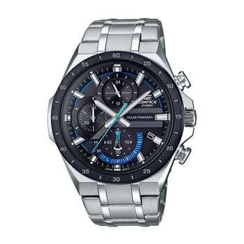 ساعت مچی عقربه ای مردانه کاسیو مدل EQS-920DB-1BVUDF