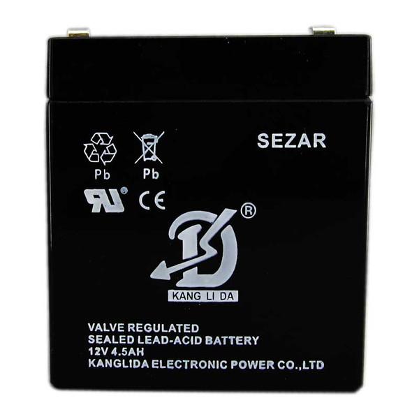 باتری سیلد اسید 12 ولت سزار مدل Kang