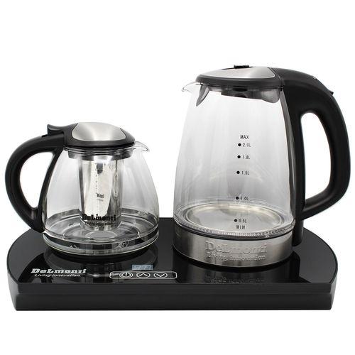 چای ساز دلمونتی مدل DL420