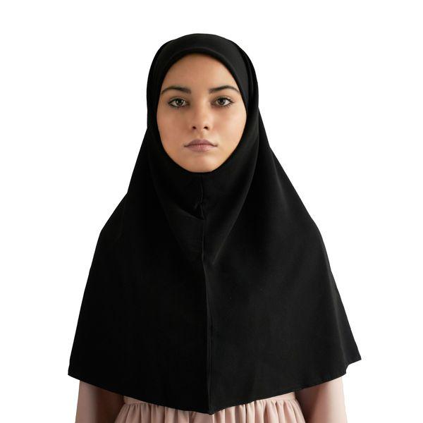 مقنعه حجاب فاطمی کد ker4589