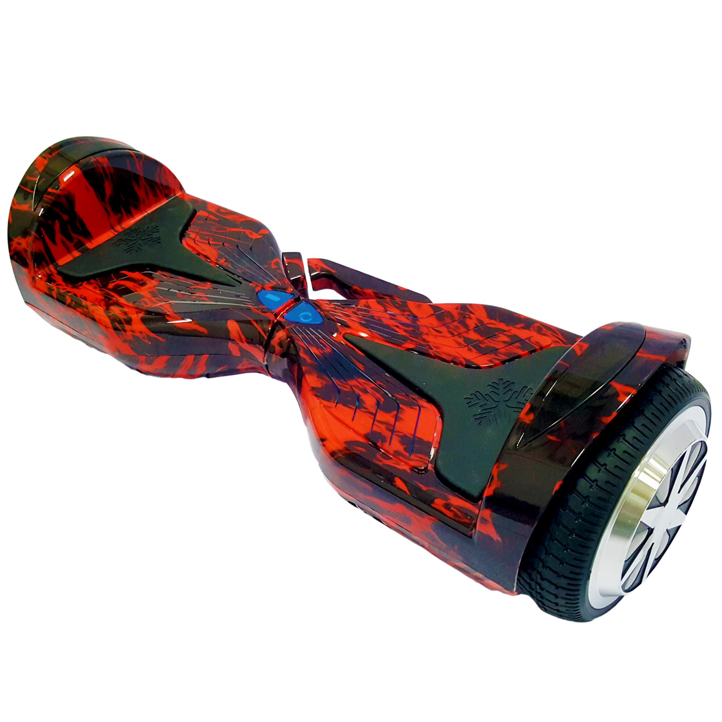 اسکوتر برقی مدل Full Light 04