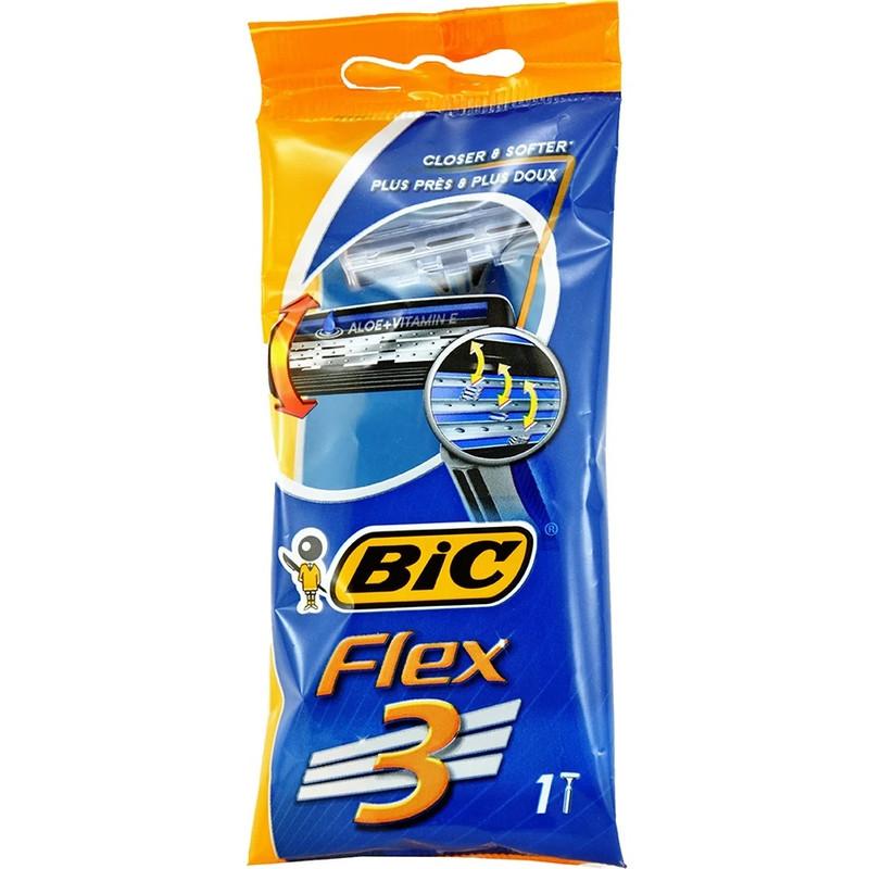 خودتراش بیک مدل FF1 مجموعه 2 عددی