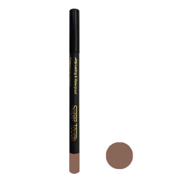 مداد ابرو سوپرتاچ شماره 05