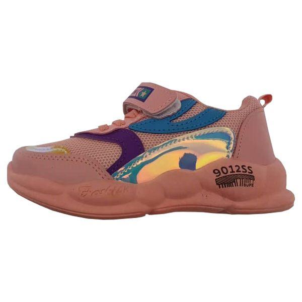 کفش مخصوص پیاده روی بچگانه کد 00081
