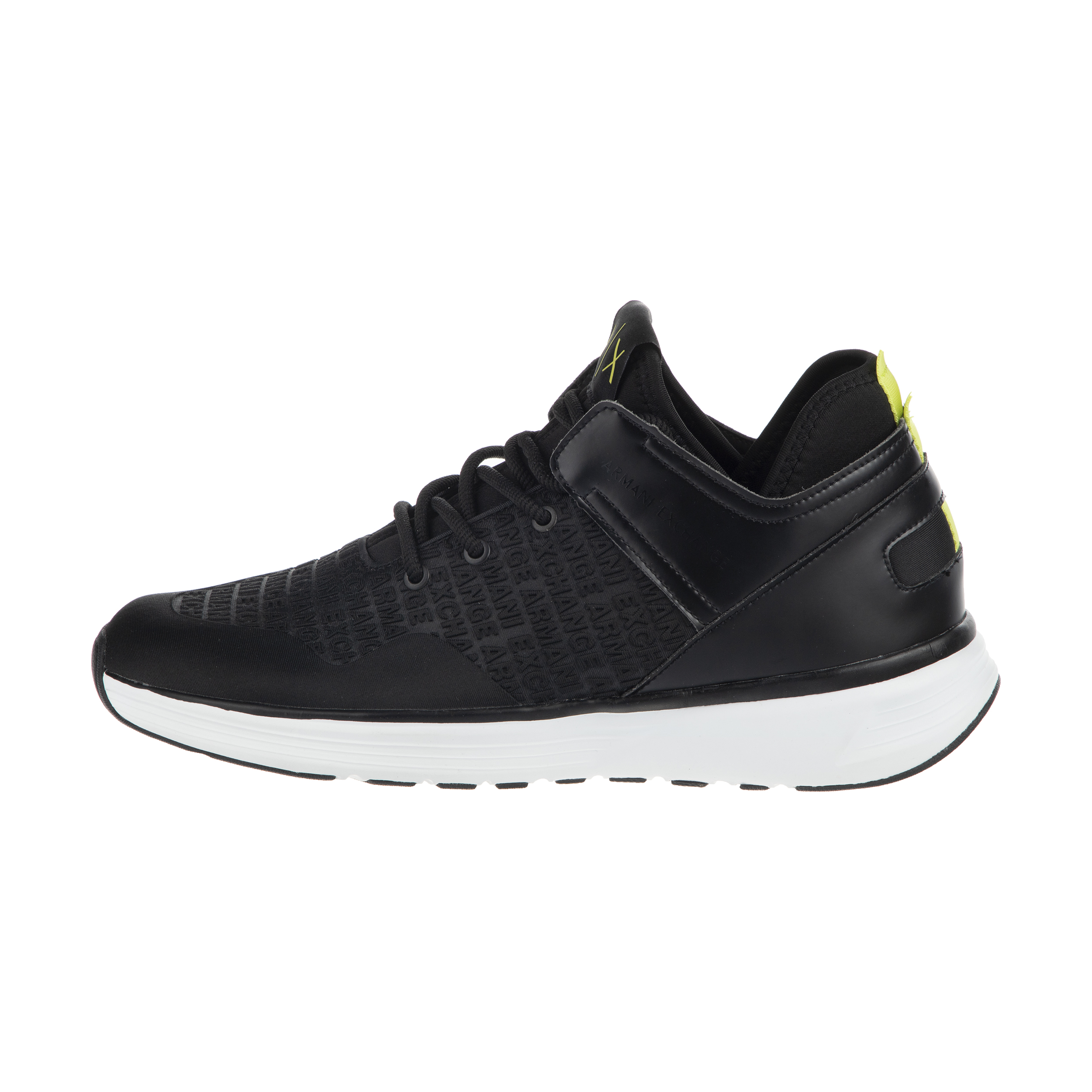 قیمت خرید کفش مخصوص پیاده روی مردانه آرمانی اکسچنج مدل XUX023XV033-00002 اورجینال