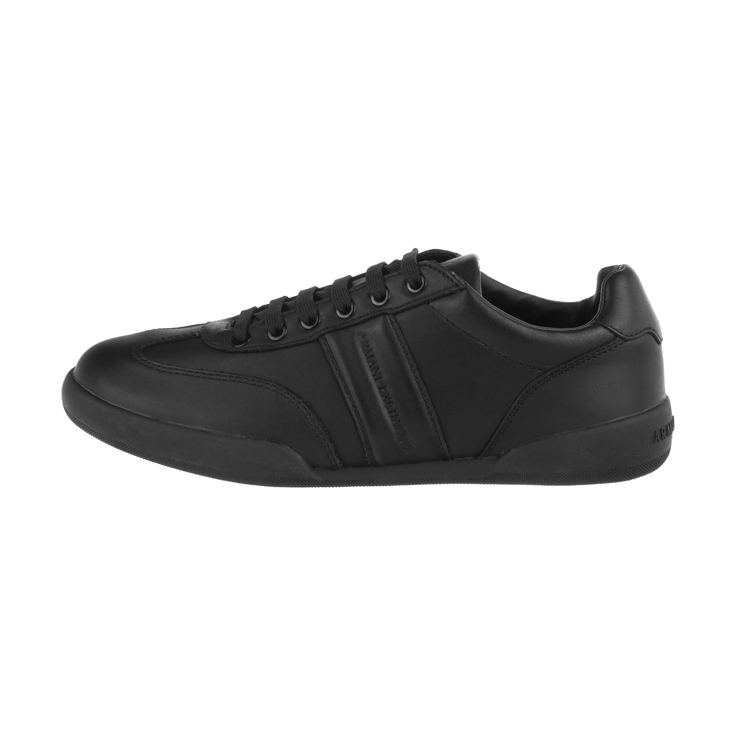 خرید                     کفش راحتی مردانه آرمانی اکسچنج مدل XUX030XCC15-00002