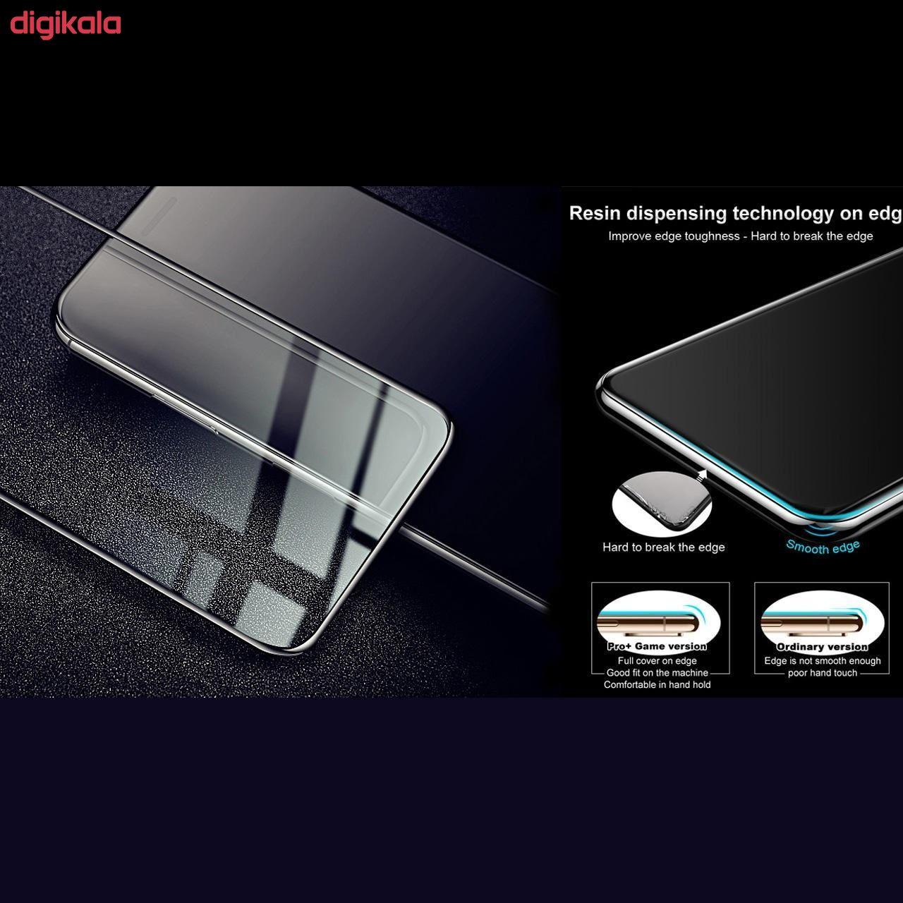 محافظ صفحه نمایش ولگا مدل CER-Powertech مناسب برای گوشی موبایل سامسونگ Galaxy A51 main 1 2