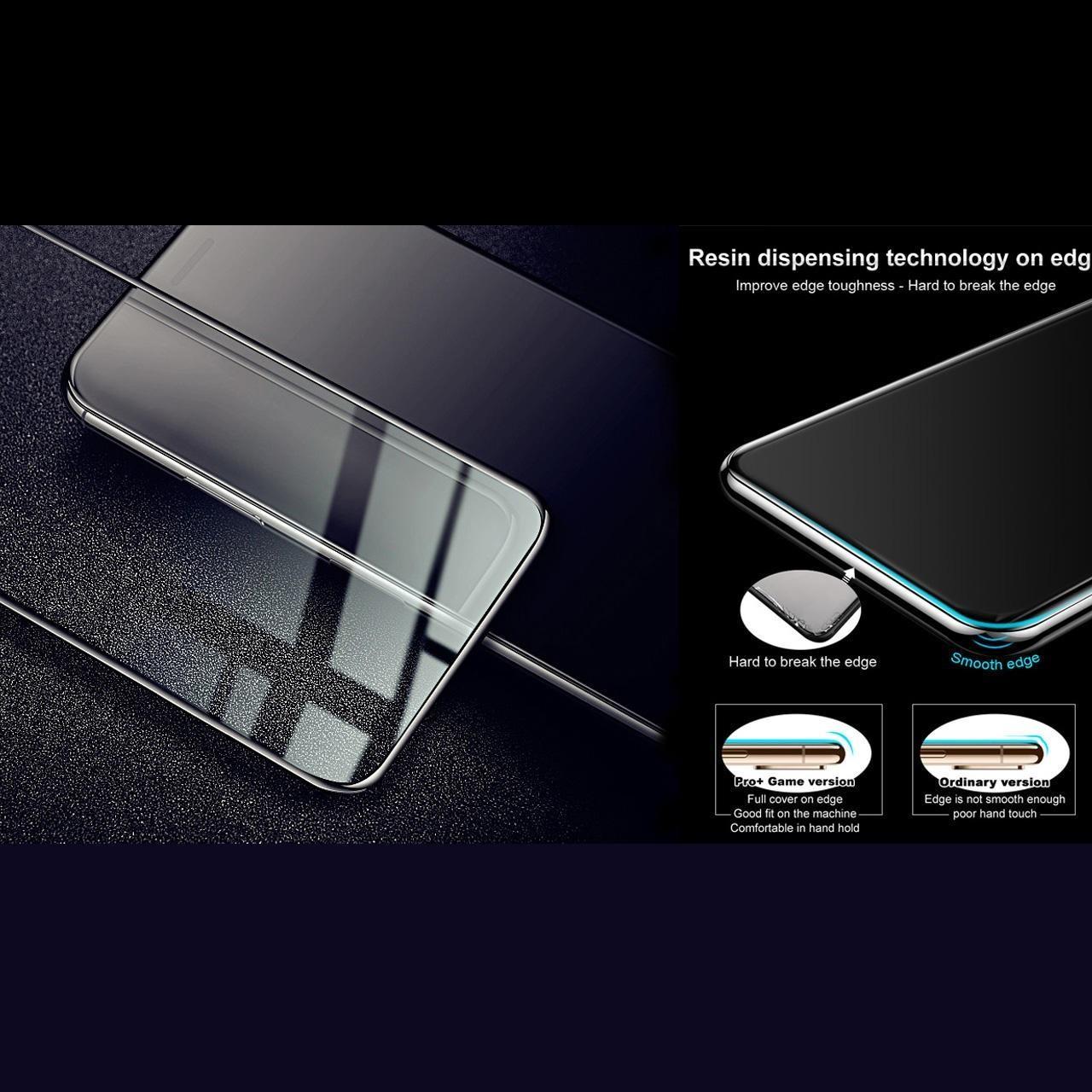 محافظ صفحه نمایش ولگا مدل CER-Powertech مناسب برای گوشی موبایل سامسونگ Galaxy A51 thumb 2