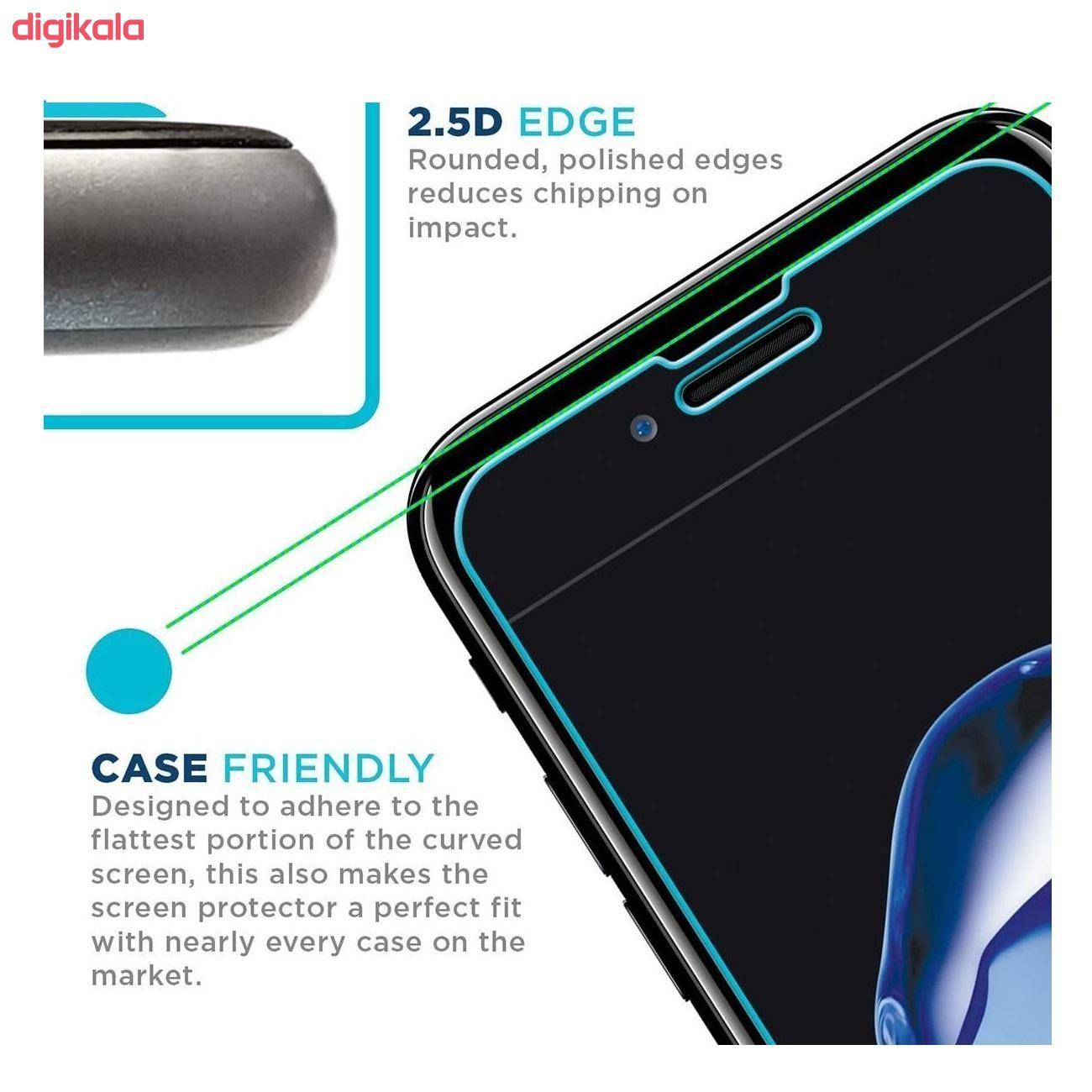 محافظ صفحه نمایش ولگا مدل CER-Powertech مناسب برای گوشی موبایل سامسونگ Galaxy A51 main 1 4