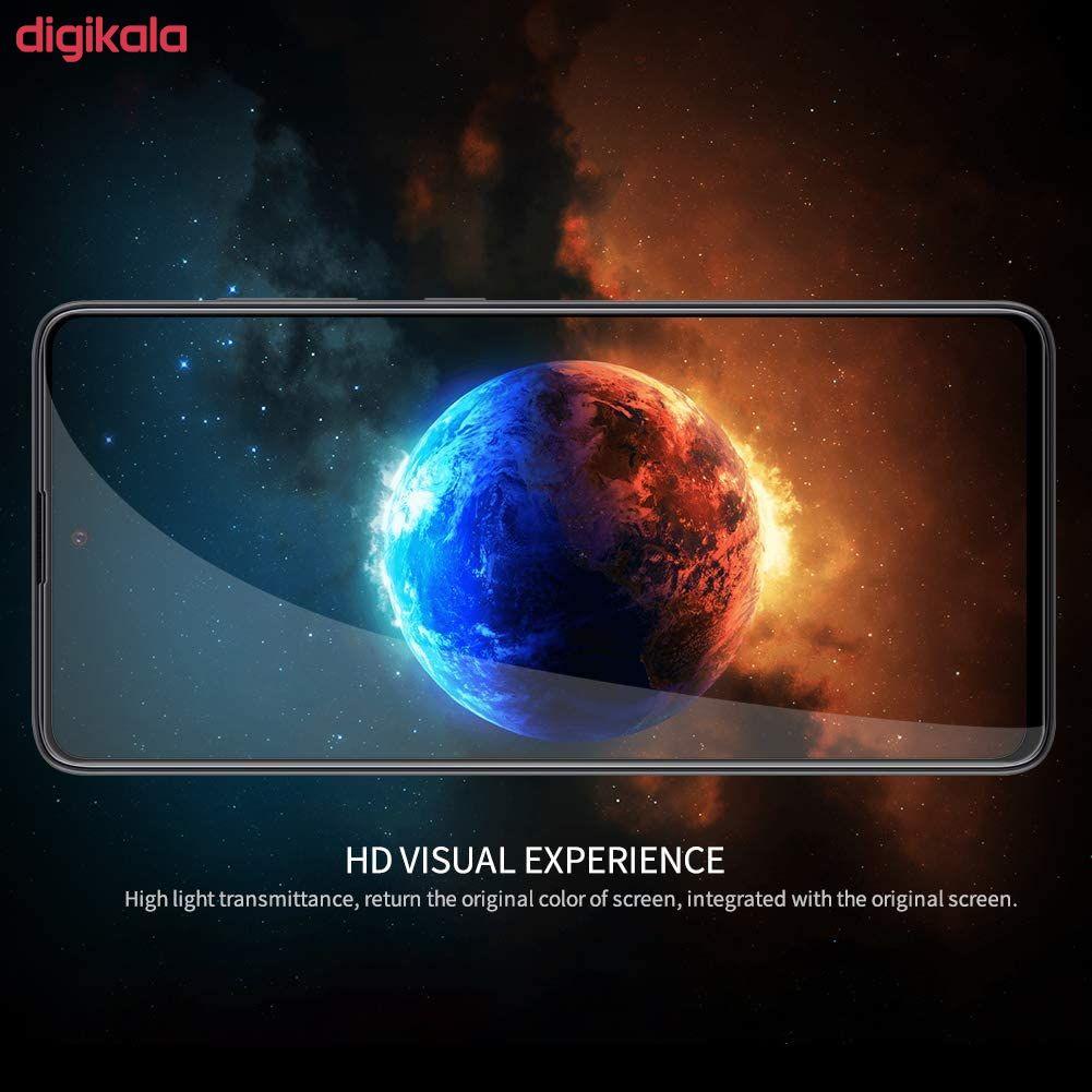 محافظ صفحه نمایش ولگا مدل CER-Powertech مناسب برای گوشی موبایل سامسونگ Galaxy A51 main 1 6