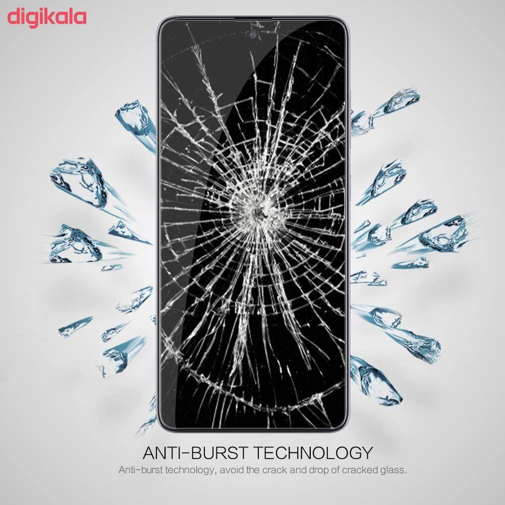 محافظ صفحه نمایش ولگا مدل CER-Powertech مناسب برای گوشی موبایل سامسونگ Galaxy A51 main 1 8