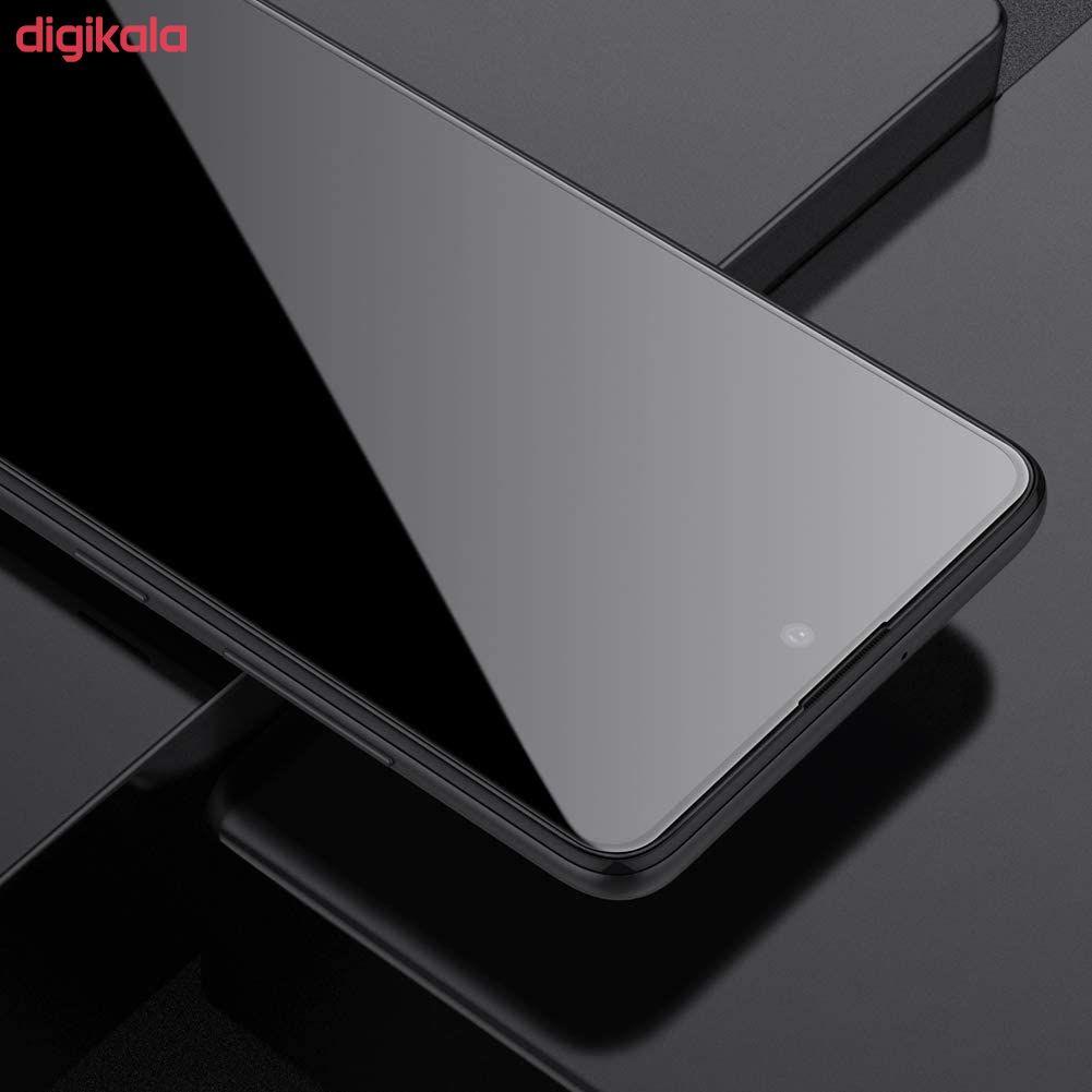 محافظ صفحه نمایش ولگا مدل CER-Powertech مناسب برای گوشی موبایل سامسونگ Galaxy A51 main 1 9