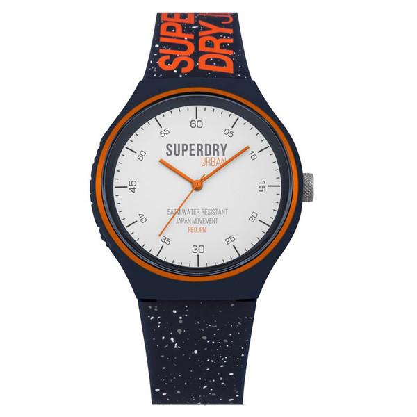 ساعت مچی عقربه ای سوپردرای مدل SYG227U