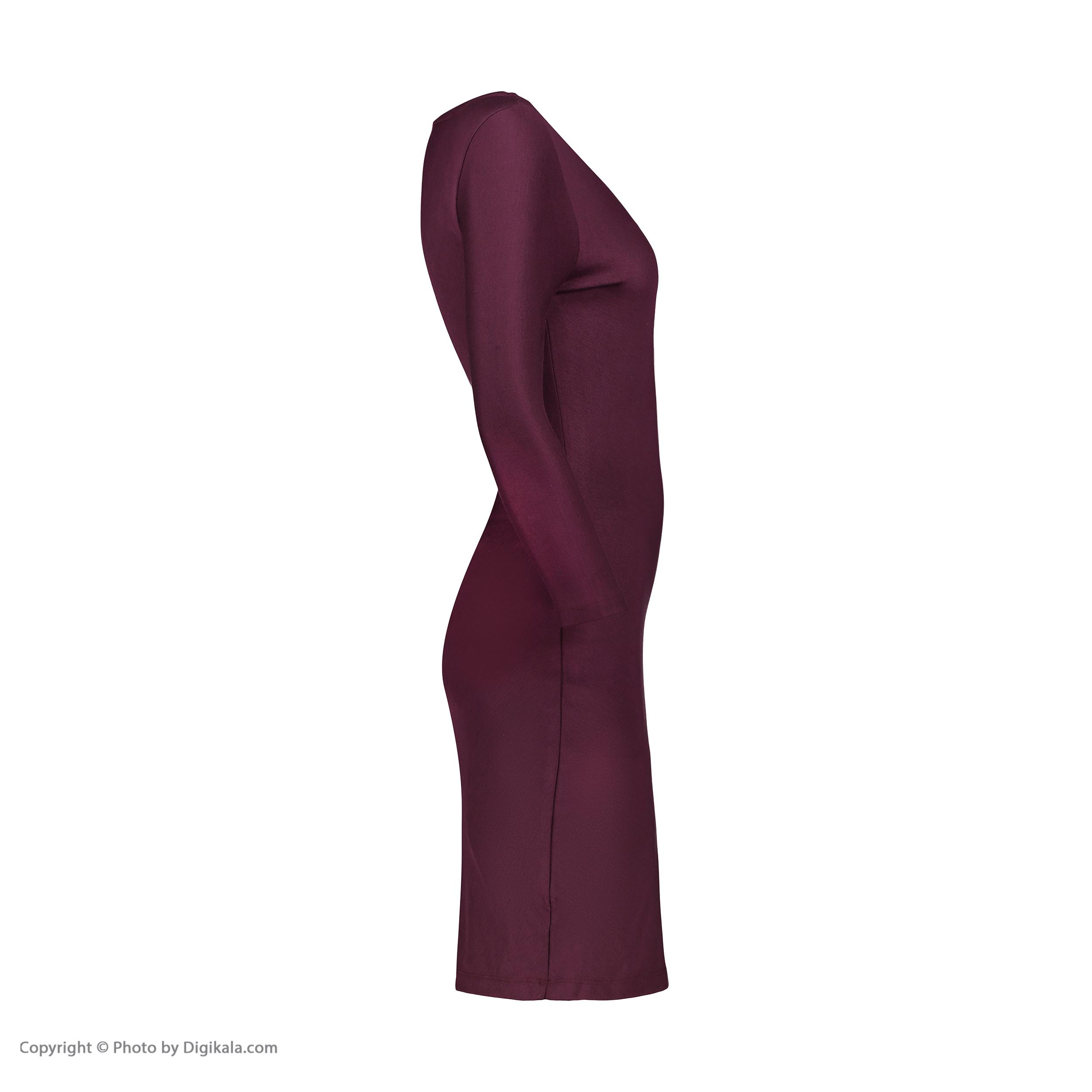 پیراهن زنانه آرمانی اکسچنج مدل 8NYACBYJB3Z-1715