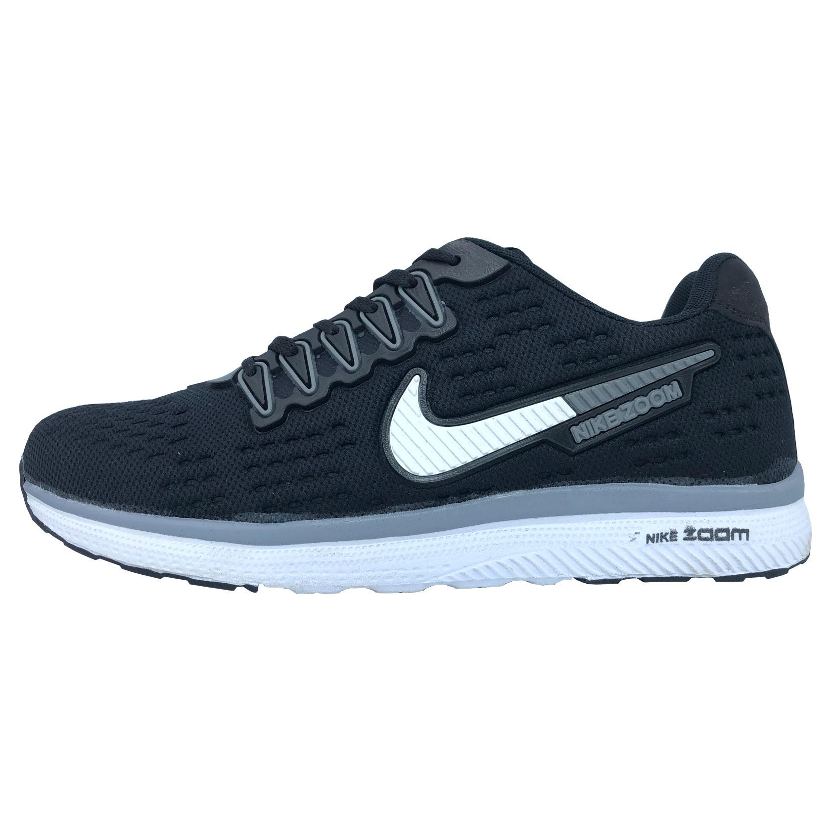 کفش مخصوص پیاده روی مردانه کد nk 200