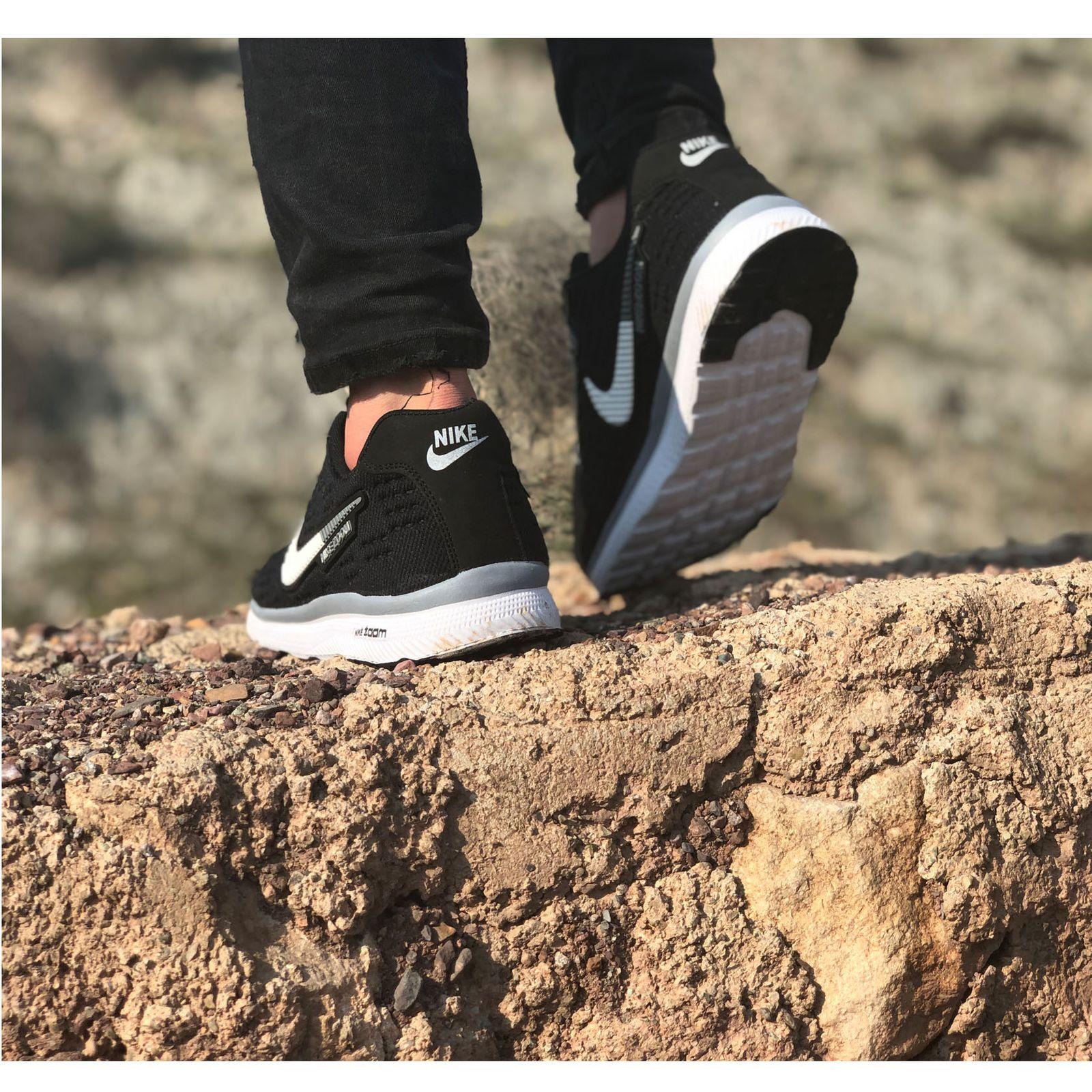 کفش مخصوص پیاده روی مردانه کد nk 200 main 1 4