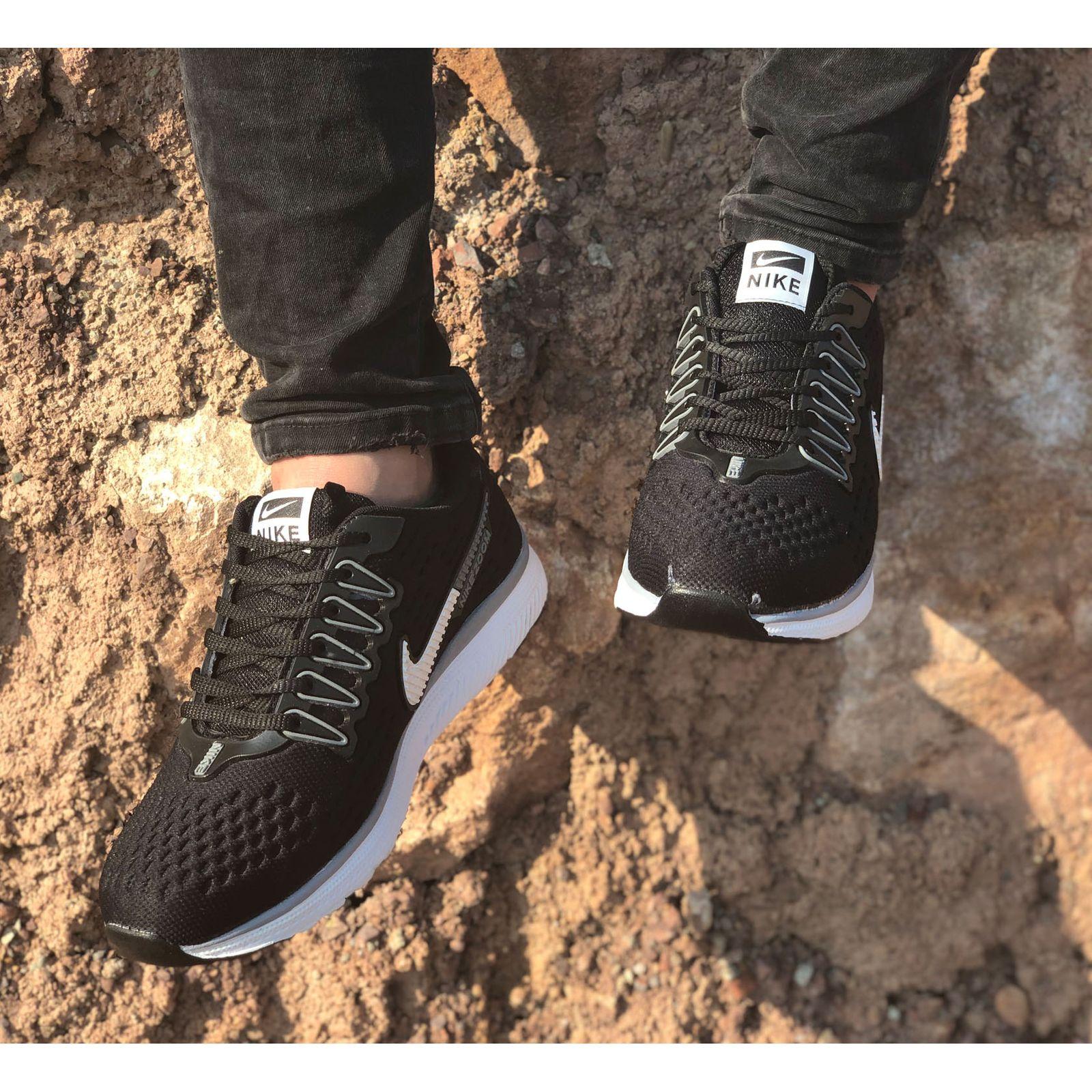 کفش مخصوص پیاده روی مردانه کد nk 200 main 1 8