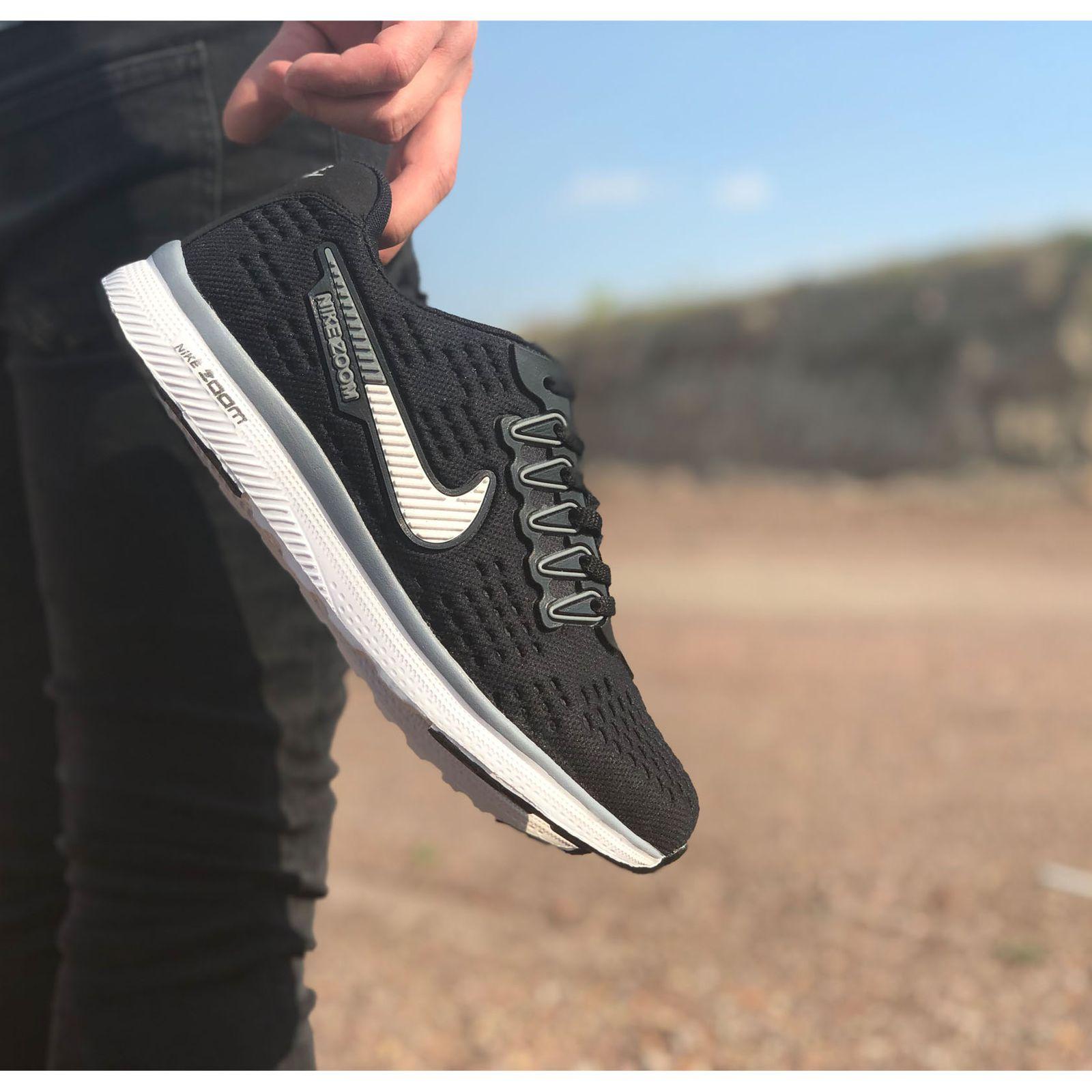 کفش مخصوص پیاده روی مردانه کد nk 200 main 1 10