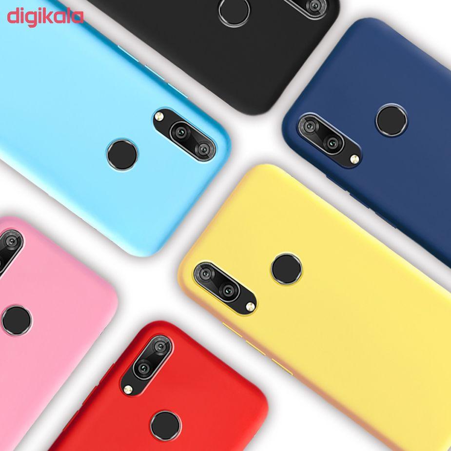 کاور مدل JSH67 مناسب برای گوشی موبایل هوآوی Y7 Prime 2019