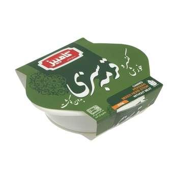 کنسرو قرمه سبزی بدون گوشت کامبیز - 250 گرم