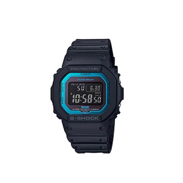 ساعت مچی دیجیتال مردانه کاسیو مدل GW-B5600-2DR