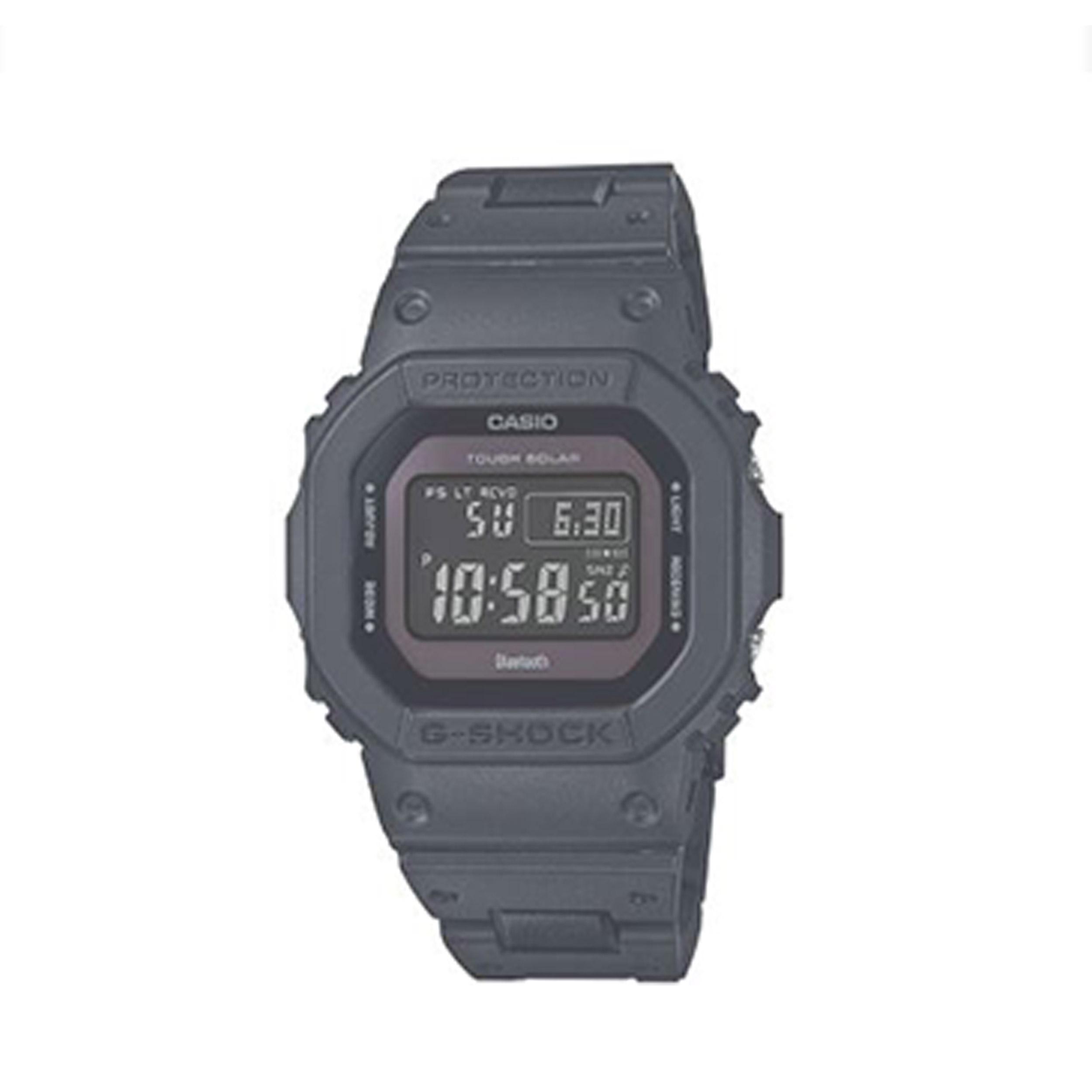 ساعت مچی دیجیتال مردانه کاسیو مدل GW-B5600BC-1BDR             قیمت