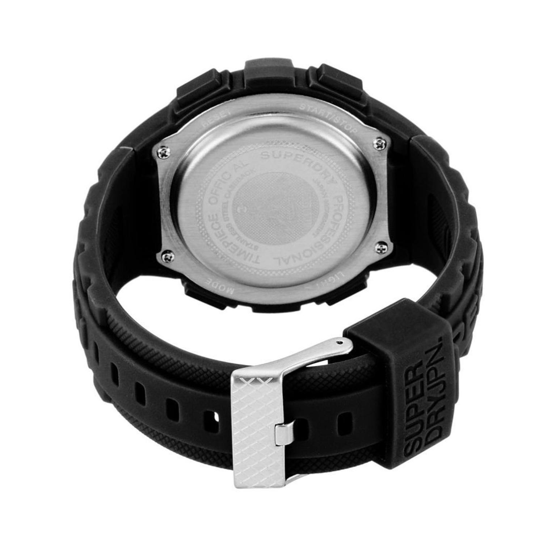 ساعت مچی دیجیتال سوپردرای مدل SYG193B             قیمت