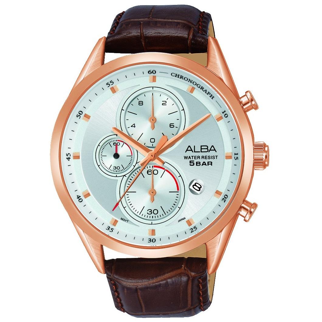 ساعت مچی  مردانه آلبا کد AM3430X1