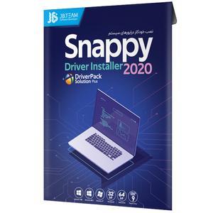 نرم افزار Snappy Driver Installer 2020 نشر جی بی تیم