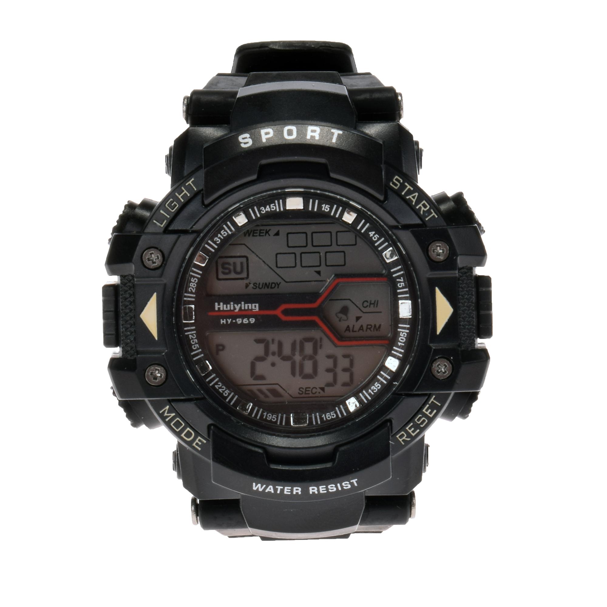 ساعت مچی دیجیتال مردانه هیولینگ مدل 969 کد b1             قیمت