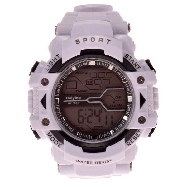 ساعت مچی دیجیتال مردانه هیولینگ مدل 969 طرح w1
