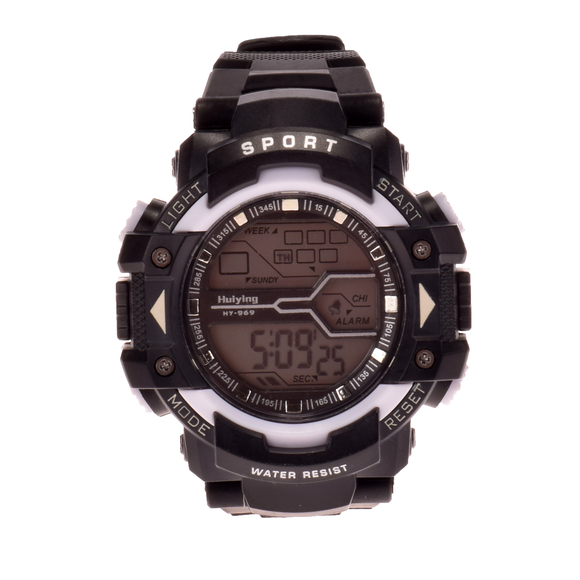 ساعت مچی دیجیتال مردانه هیولینگ مدل hy-969             قیمت